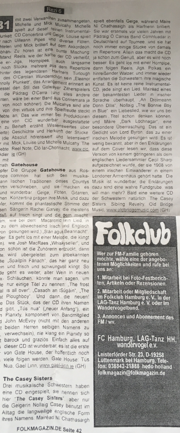 SibRevFolkMagazinAutumn2016Reviewscanpassthrough